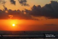 Liburan Singkat Nan Berkesan di Pantai Kuta, Bali