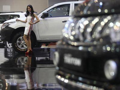 Ini Langkah Mitsubishi Indonesia Tingkatkan Penjualan