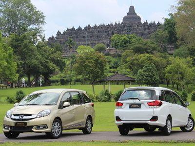 Ini Alasan Keluarga Pilih Honda Mobilio