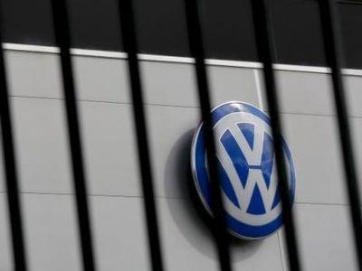 430 Ribu Mobil VW di Eropa Terkena Dampak Skandal Emisi