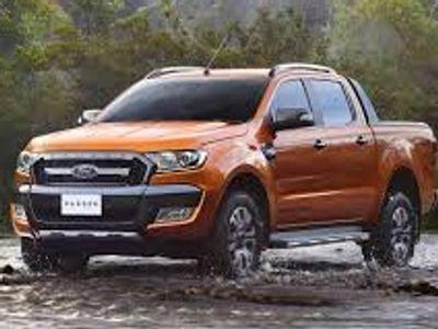 Bersiap Menguji Ketangguhan Ford Ranger Anyar di Pegunungan New Zealand