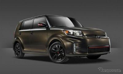 Toyota Akhiri Penjualan Corolla Lumion di AS dengan Edisi Khusus