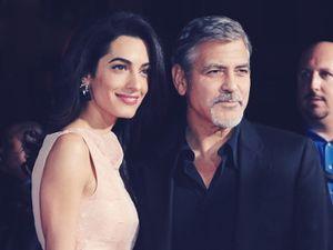 George Clooney dan Amal Alamuddin Siap Punya Anak