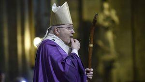 Kardinal Prancis Sebut Paris Alami Kekejaman Luar Biasa