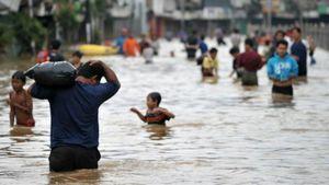 Masyarakat akan Mulai Merasakan Dampak Perubahan Iklim