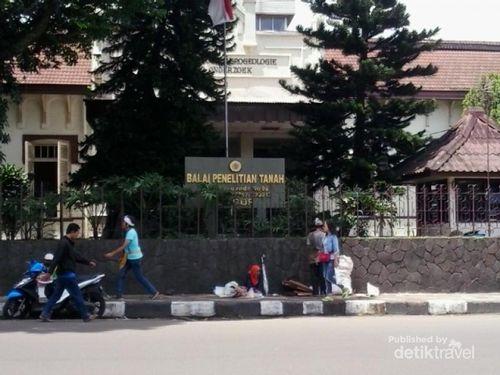 Museum Tanah yang Terlupakan di Bogor