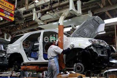 Ini Rahasia Toyota Jadi Perusahaan Terbesar Dunia