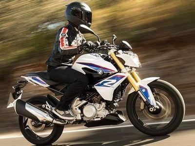 Mengintip Motor BMW-TVS Beraksi