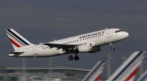 Ada Ancaman Bom, Dua Pesawat Air France dari AS Mendarat Darurat