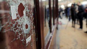 Teror Berdarah di Paris, Menolak Pengungsi Suriah Bukan Solusi
