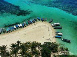 Pulau & Pantai Cantik di Belitung