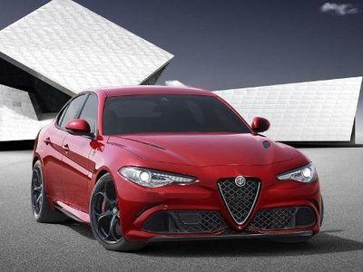 Alfa Romeo Giulia Ditawarkan dengan 3 Varian Diesel dan 5 Bensin