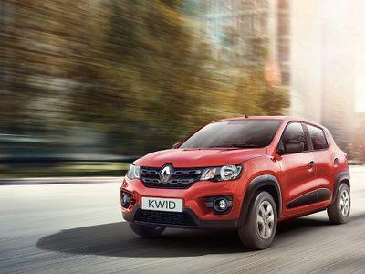 Permintaan Meningkat, Renault Kebut Produksi Kwid
