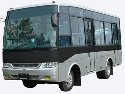 Hino FB 130 Jadi BRT Kota Tangerang