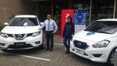 Walau Ekonomi Nasional Lesu, Penjualan Nissan di Makassar Stabil