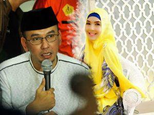 Aswan Sudah Buka-bukaan Akui Poligami, Mau Apalagi Rima?