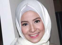 Natasha Rizki Makin Cantik Aja, Nih!