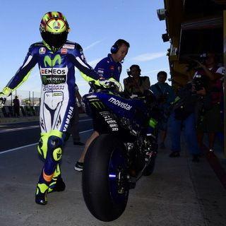 Bos Yamaha: Rossi Sempat Hancur, tapi Sudah Kembali Termotivasi