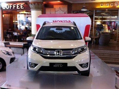 Honda BR-V Sapa Pekanbaru dan Bali