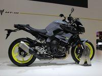 MT-10, Sisi Gelap Yamaha
