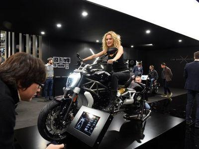 Ducati XDiavel, Cruiser Amerika Performa Italia