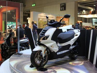 Ada Motor Baru untuk Indonesia, Peugeot?