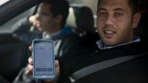 Israel-Palestina Sediakan Layanan 3G di Tepi Barat