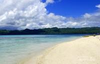Aneka Pulau Cantik di Banggai Laut, Sulteng