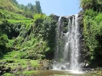 Aneka Air Terjun Cantik di Tegal