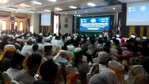Sumbangan Islam Moderat Indonesia untuk Dunia