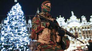 Brussels Bersiaga: Kota di Tengah Ancaman Teror