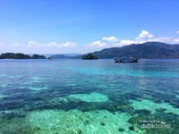 Berbagai Sisi Kepulauan Sombori yang Mengagumkan