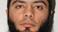 Perencana Bom Inggris Dipenjara 40 Tahun di AS