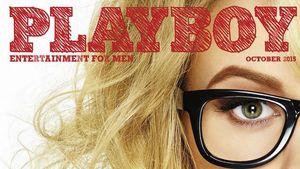 Majalah Dewasa Playboy Masih Dilarang di Singapura