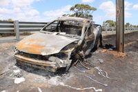 Dua Tewas dan 16 Rumah Rusak Dalam Kebakaran Semak di Australia Selatan