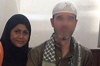 Kisah Tentara Australia yang Masuk Islam dan Menikahi Wanita Asal Indonesia