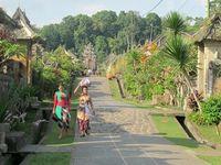 Inikah Desa Tercantik di Bali?