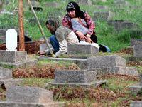 Pemakaman Gratis untuk Warga Miskin Jakarta