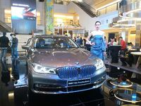 4 Perbedaan Mendasar di BMW Seri 7 Individual