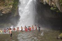 3 Tempat untuk Liburan Traveler di Gianyar, Bali