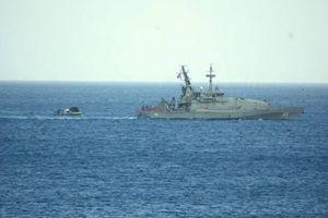 Perahu Pencari Suaka Kembali ke Indonesia Usai Dicegat di Christmas Island