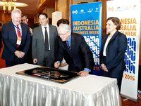 Pengusaha Indonesia dan Australia Kerjasama Bangun Pusat Pelatihan Kuliner