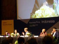 UNSW Bussiness Think : Arah Pembangunan Ekonomi Indonesia Sudah Tepat