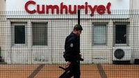 Laporkan Peran Turki di Suriah, Dua Wartawan Turki Dituduh Mata-mata