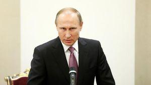 Putin: Mustahil Turki Tidak Tahu Pesawat yang Ditembak Milik Rusia