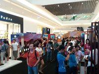 Gaet Turis Vietnam, Kemenpar Gelar Festival Pariwisata di Ho Chi Minh City