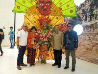 Begini Cara KJRI Ho Chi Minh Promosi Pariwisata Indonesia