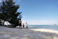 Cari Pantai di Jakarta? Kepulauan Seribu Saja