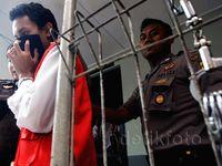 Pembunuh Tata Chubby Dihukum 16 Tahun Penjara