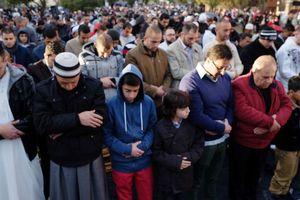 Umat Islam di Sydney Lebih Sering Alami Diskriminasi